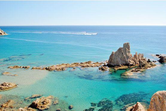Residencias Almería