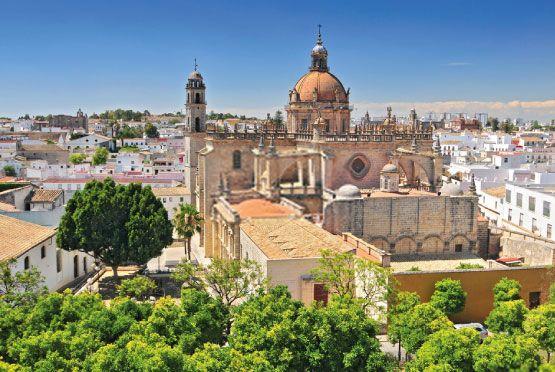 Residencias Cádiz