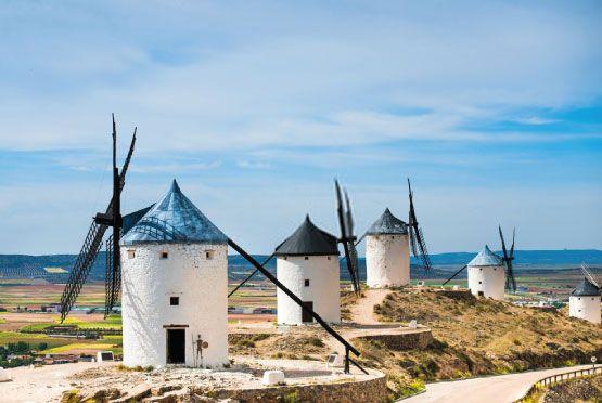 Residencias Ciudad Real