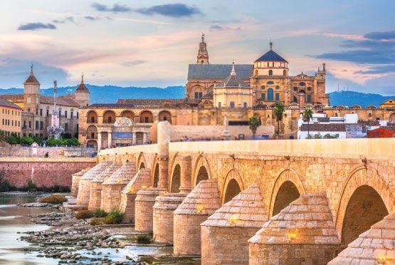 Residencias Córdoba