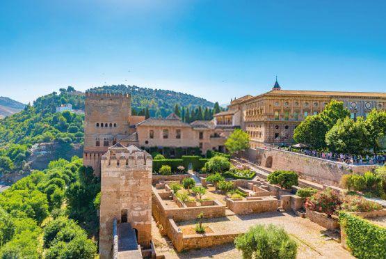 Residencias Granada