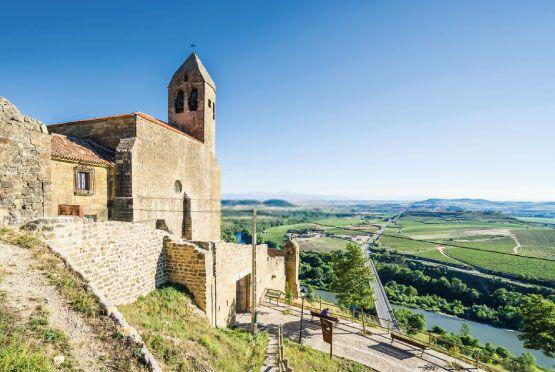 Residencias La Rioja