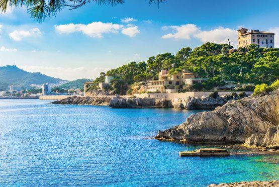 Residencias Mallorca