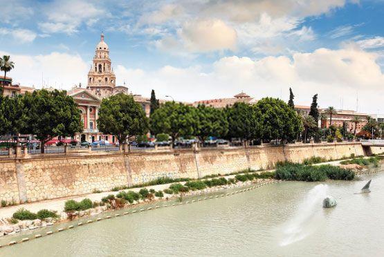 Residencias Murcia