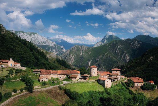 Residencias Oviedo