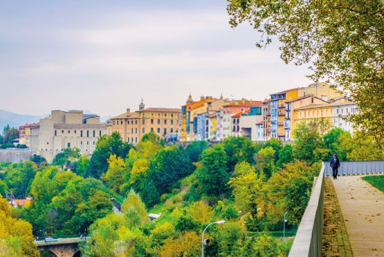 Residencias Pamplona