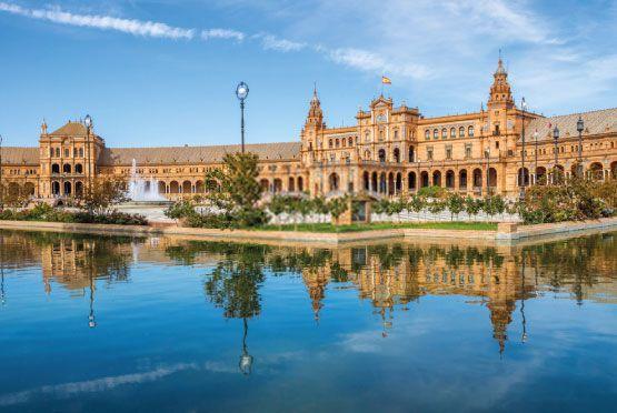 Residencias Sevilla