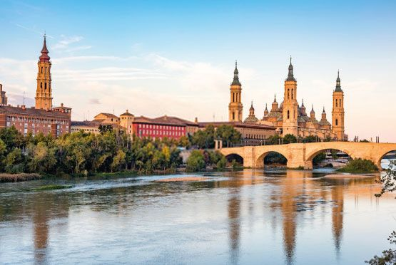 Residencias Zaragoza