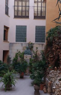 Residencia Sebastián Gili