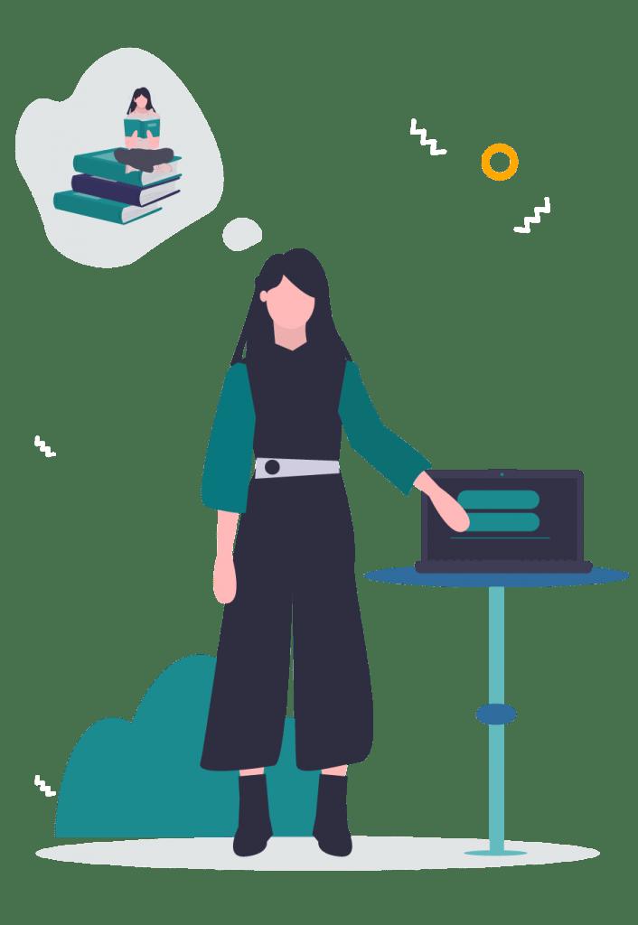 Estudiar y Trabajar