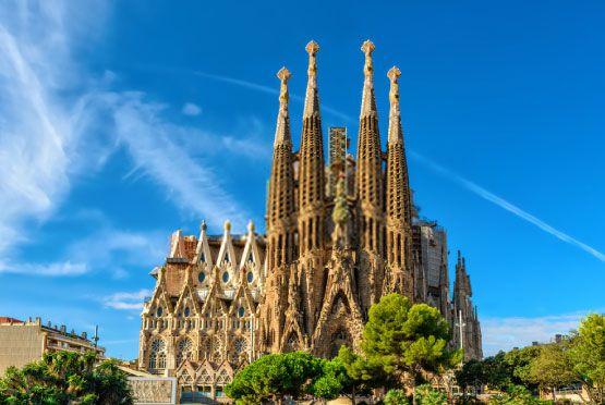 Residencias Barcelona
