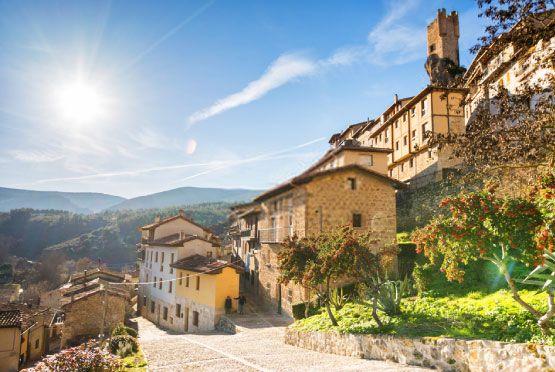 Residencias Burgos