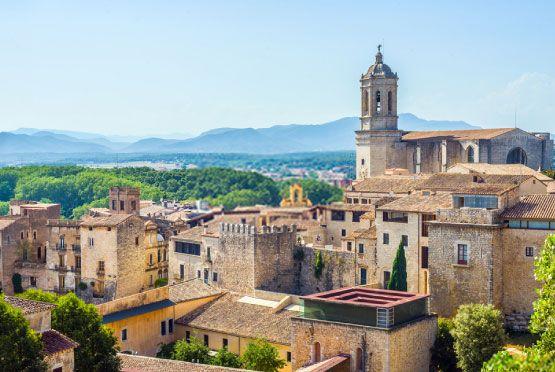 Residencias Girona
