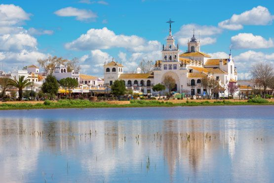 Residencias Huelva