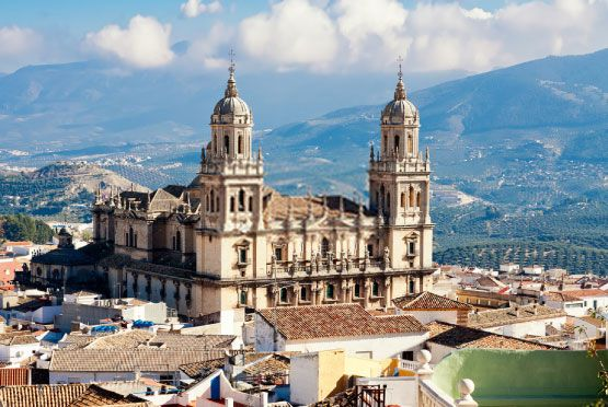 Residencias Jaén