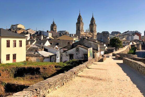Residencias Lugo