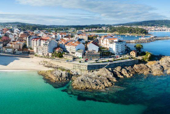 Residencias Pontevedra