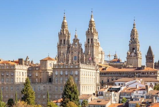 Residencias Santiago de Compostela