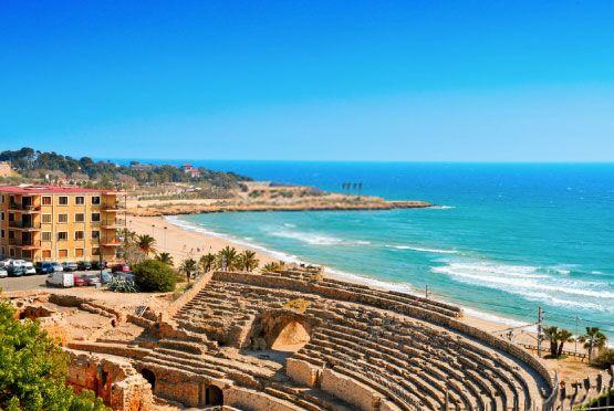 Residencias Tarragona