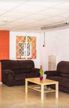 Residencia Rector 3