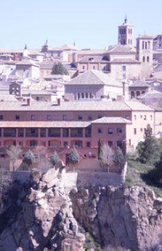 Residencia Santa María de la Cabeza