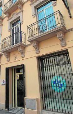 Residencia Calle Caballero