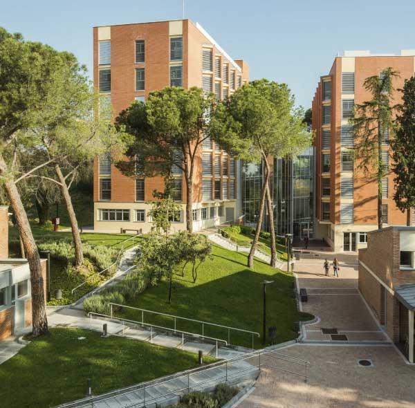 Campus UNEF