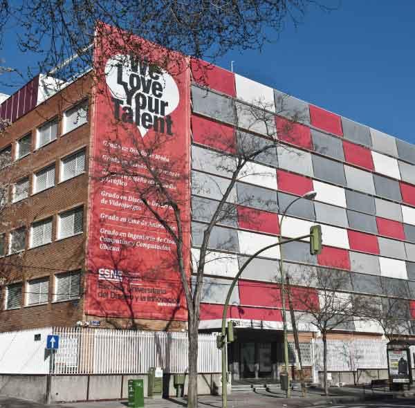 Campus ESNE