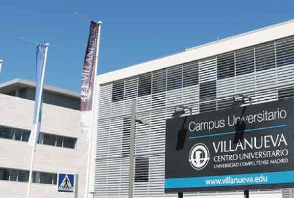 Campus Universitario Villanueva