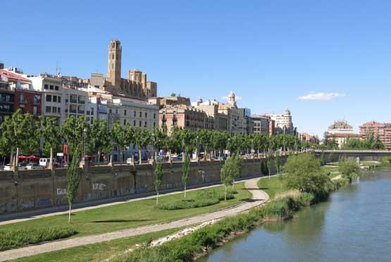 Residencias Lleida