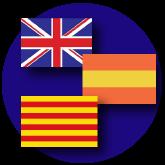 Idioma del Grado Español / Inglés / Catalán