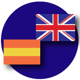 Idioma del Grado Español / Inglés