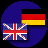 Idioma del Grado Inglés / Alemán