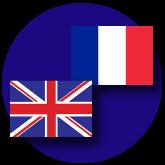 Idioma del Grado Inglés / Francés