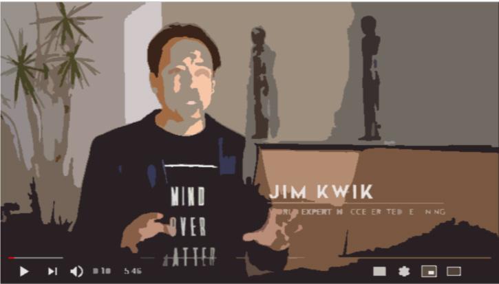 Rutinas y hábitos que mejoran tu aprendizaje Jim Kwik