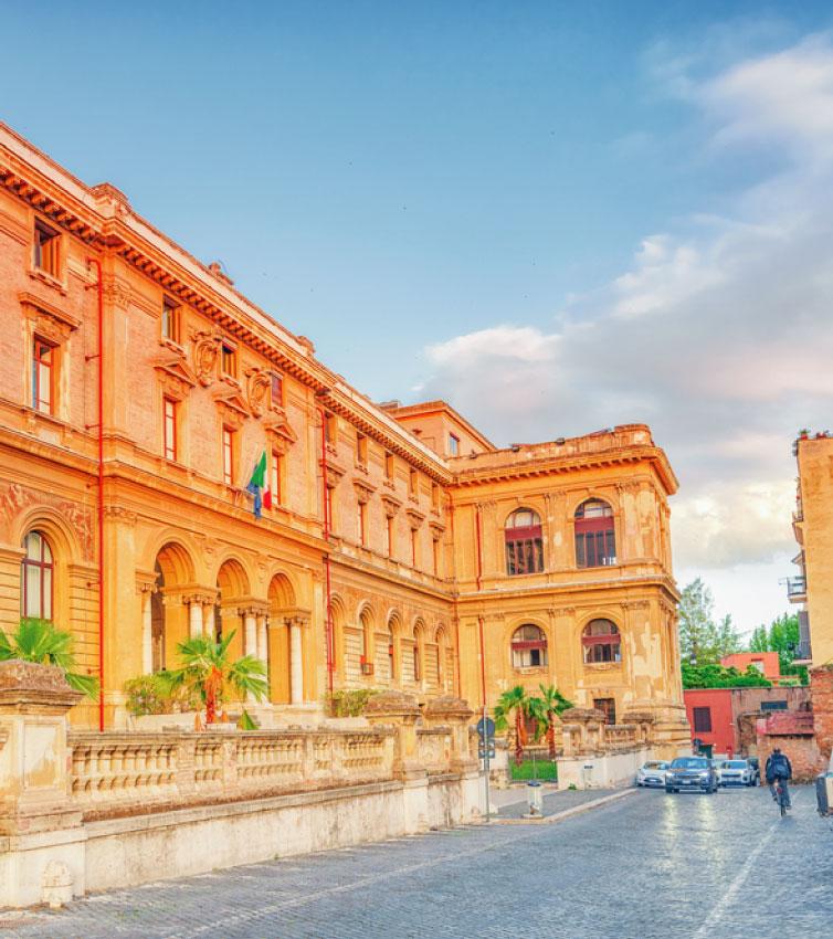 La Sapienza University of Rome
