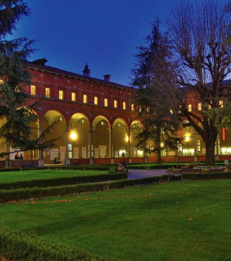 Universidad Católica del Sagrado Corazón