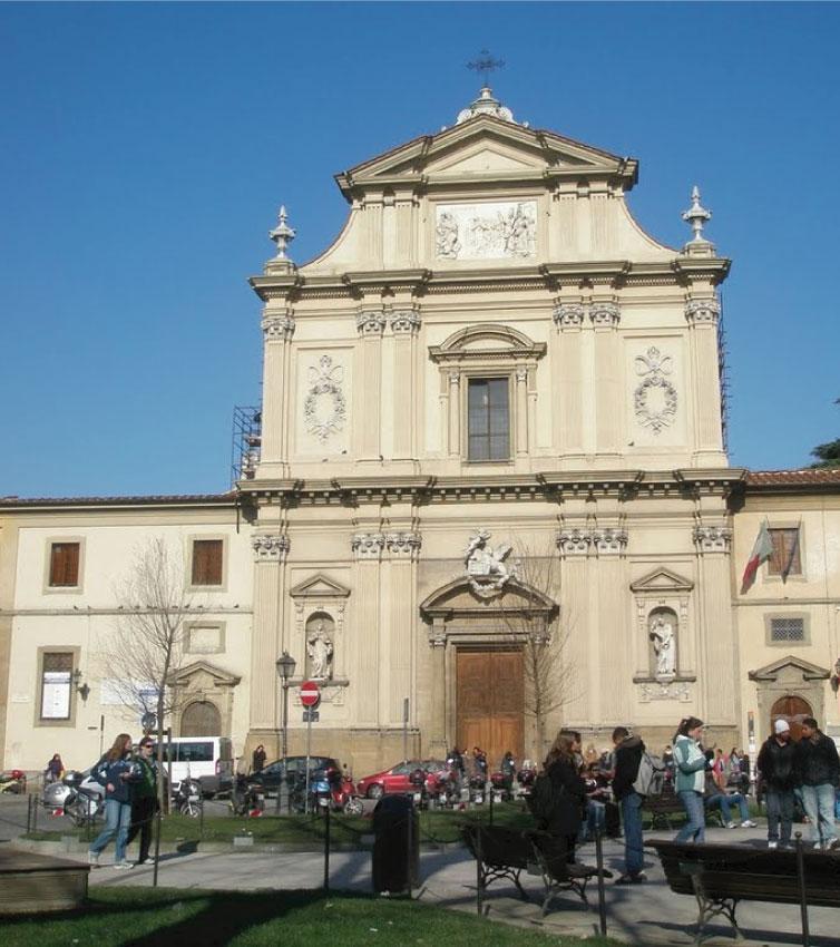 Universidad de Florencia