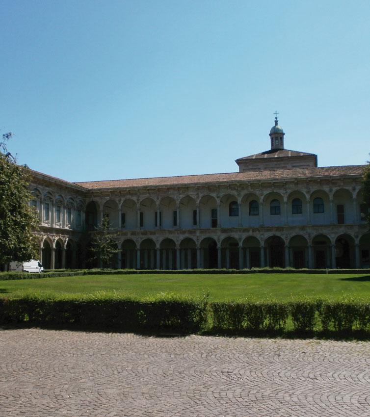 Universidad de Milán