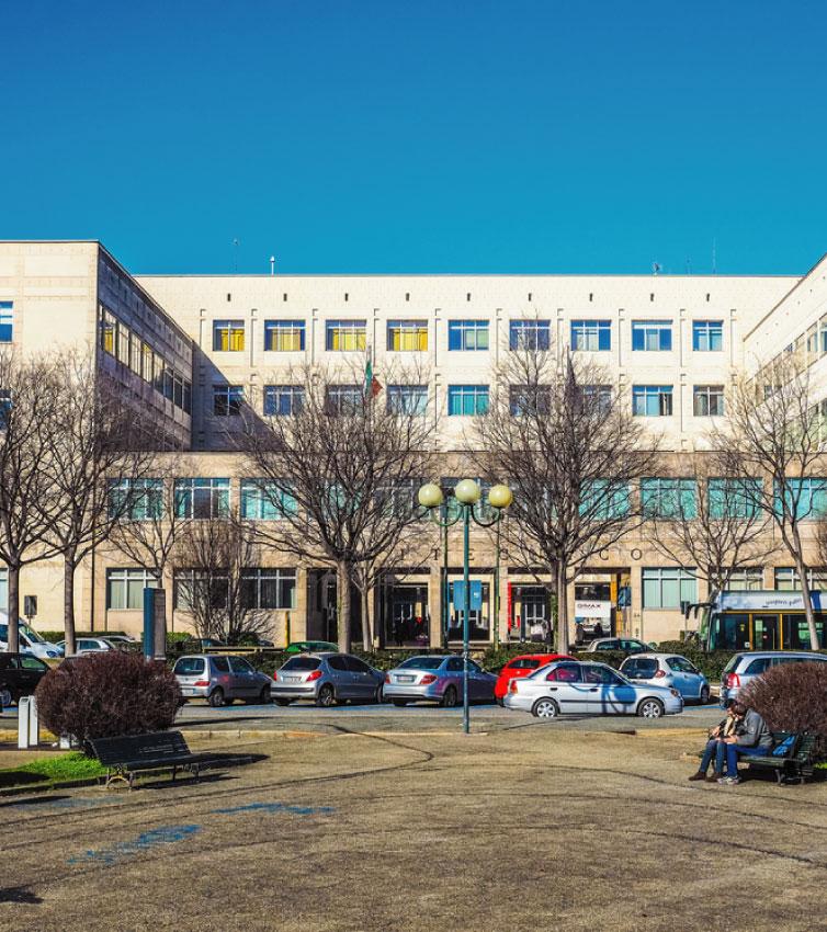 Universidad Politecnica de Turín