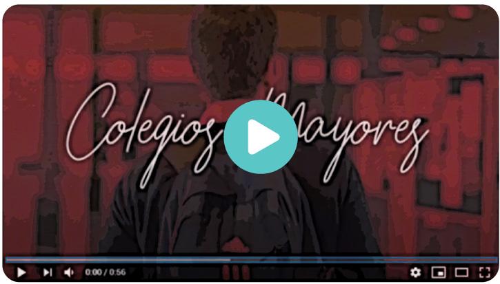 Historia de los Colegios Mayores