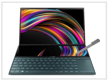 ASUS ZenBook Duo UX481FL-BM044T