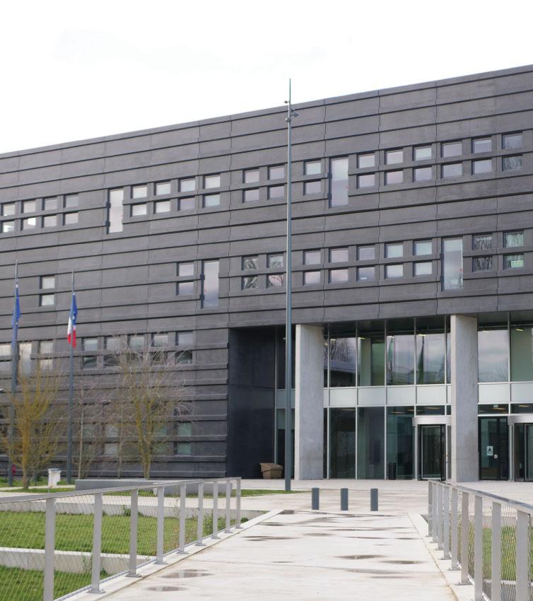 Centrale Supélec Université