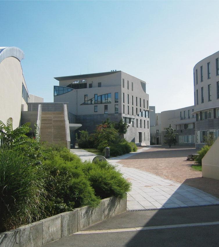 Escuela Normal Superior de Lyon