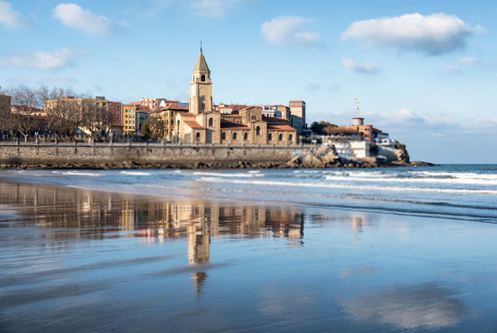 Residencias Gijón