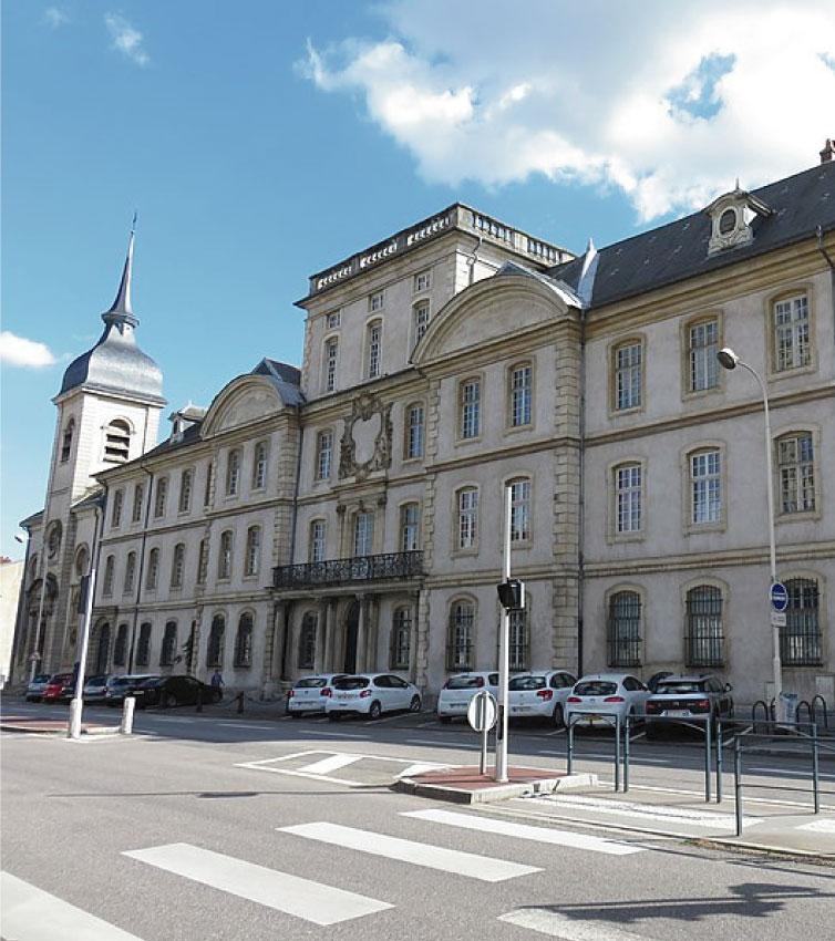 Instituto de Estudios Políticos de París [Sciences Po]