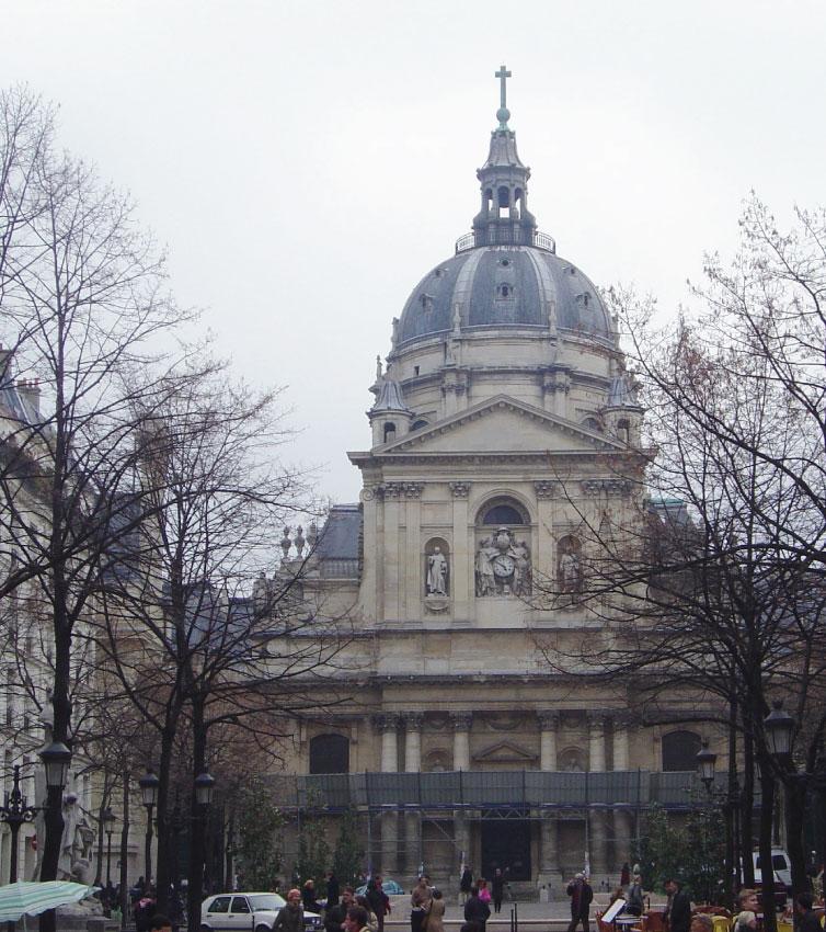 Universidad Sorbonna