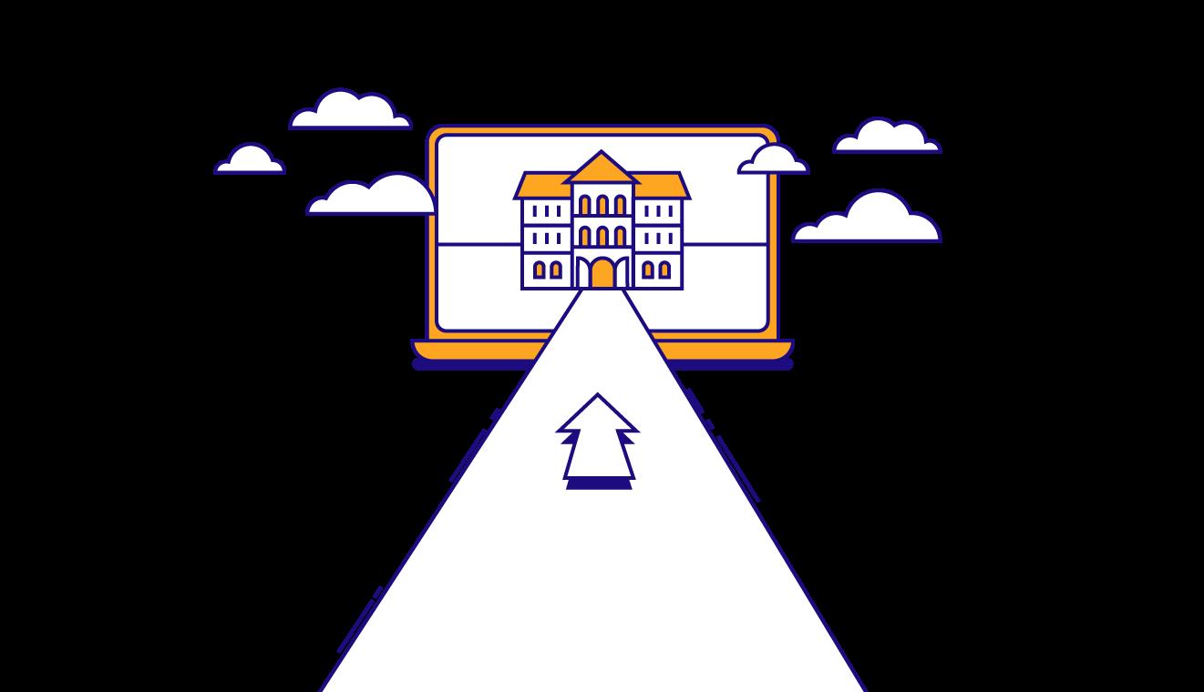 Alojamiento Universitario Residencias Universitarias y Colegios Mayores