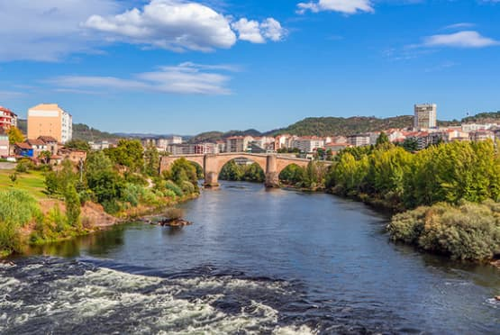 Residencias Ourense